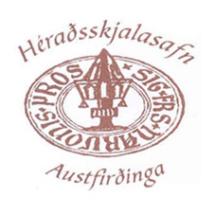 Héraðsskjalasafn Austfirðinga
